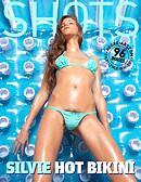 Silvie hot bikini