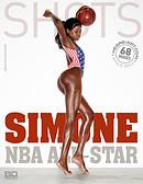 Simone NBA All Star