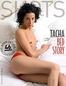 Tacha bed story