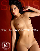 Tacha from Cordoba
