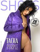 Tacha violet