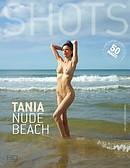 Tania nude beach