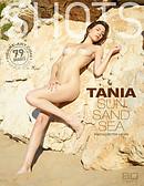Tania sun sand sea