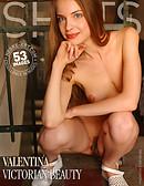 Valentina victorian beauty