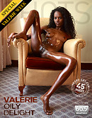 Valerie oily delight
