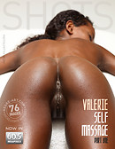 Valerie self massage part1