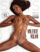 Valerie vulva