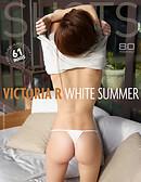 Victoria R white Summer by Jon