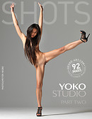 Yoko studio part2