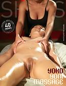 Yoko Yoni masaje