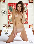 Zaika hot sheets by Alya