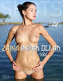 Zaika Indian ocean by Alya