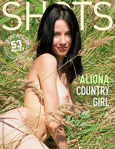 Aliona country girl