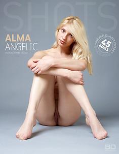 Alma angélique