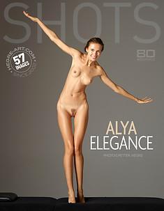 Alya Eleganz