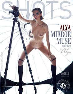 Alya mirror muse part2