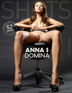 Anna S Dominatrix