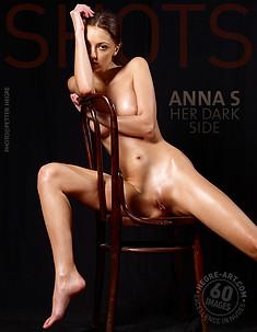 Anna S her dark side