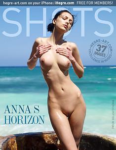 Anna S horizon