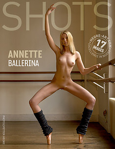 Annette Ballerina