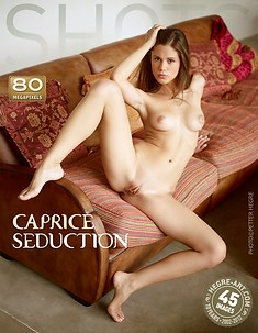 Caprice seduction