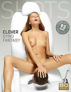 クローバー 産婦人科ファンタジー