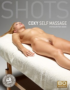 Coxy self massage
