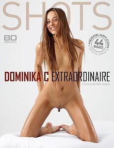 Dominika C extraordinaire