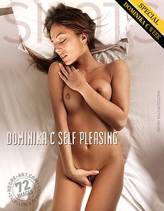 Dominika C placer solitario