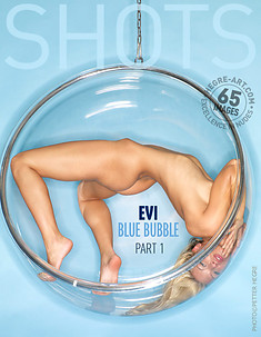 Evi blue bubble part 1
