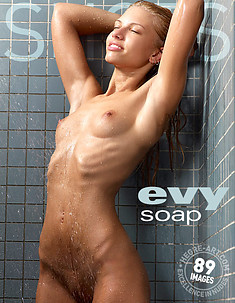 Evi jabón