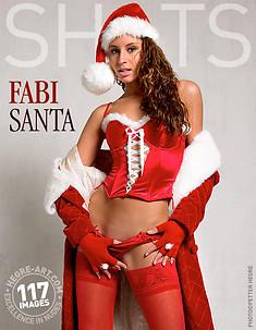 Fabi Sankt Nikolaus