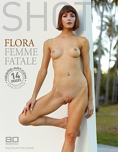 Flora Femme fatale