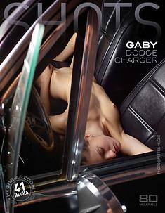 Gaby a la carga parte3