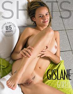 Gislane chiquilla
