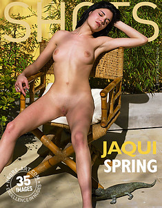 Jaqui printemps