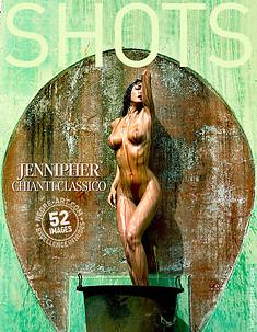 Jennipher Cianti clásico