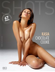 Kasia chocolate cookie