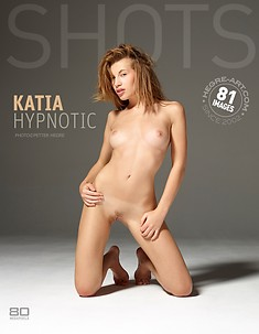 Katia hypnotique