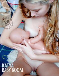 Katya baby boom
