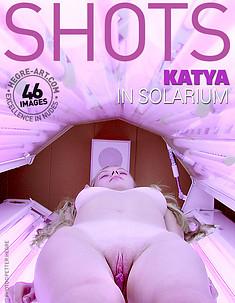 Katya solario