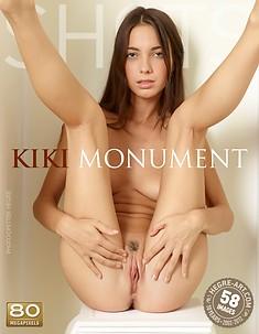 Kiki monument