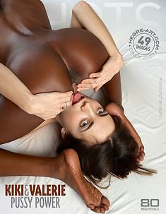 Kiki Valerie poder femenino