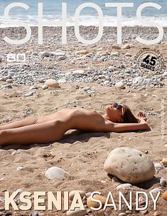 Ksenia sable