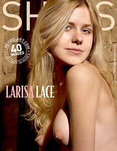 Larisa Spitze