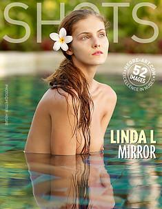 Linda L miroir