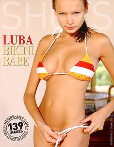 Luba bikinibabe