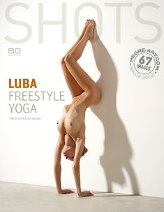 Luba Freestyle-Yoga