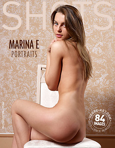 Marina E. portrait