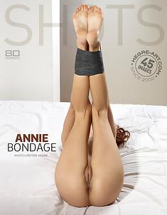 Marlene bondage part 1
